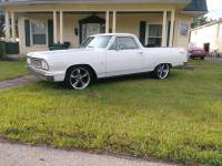 1964 Chevrolet El Camino -FLORIDA CAR DRIVER QUALITY