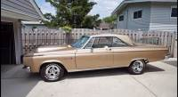 1965 Dodge Coronet -383ci AUTOMATIC FRESH PAINT