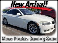 Pre-Owned 2011 BMW 328i Convertible in Jacksonville FL
