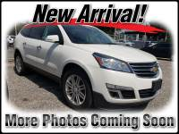 Pre-Owned 2014 Chevrolet Traverse LT w/1LT SUV in Jacksonville FL