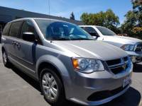 2015 Dodge Grand Caravan AVP w/ 3rd Row Seating