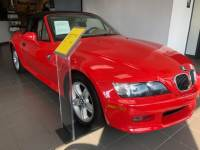 Pre-Owned 2000 BMW Z3 2.3 Convertible in Johnstown, PA
