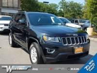 Used 2016 Jeep Grand Cherokee Laredo 4WD Laredo Long Island, NY