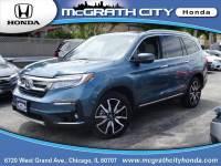 Used 2019 Honda Pilot For Sale at McGrath City Honda | VIN: 5FNYF6H95KB019302