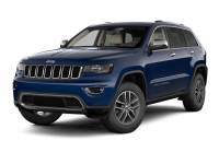 2017 Jeep Grand Cherokee Limited 4x4 Sport Utility in White Plains, NY