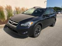 2015 Used Subaru XV Crosstrek 5dr CVT 2.0i Premium For Sale in Moline IL | Serving Quad Cities, Davenport, Rock Island or Bettendorf | S191260A