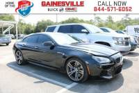 Pre-Owned 2014 BMW M6 M6 Gran Coupe