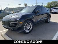 Used 2018 Porsche Macan For Sale at Harper Maserati | VIN: WP1AA2A50JLB11136