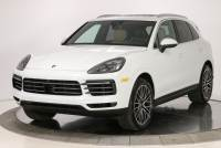 Used 2019 Porsche Cayenne For Sale at Harper Maserati | VIN: WP1AA2AY0KDA07235