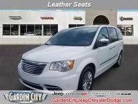 Certified Used 2016 Chrysler Town & Country Touring-L Anniversary Edition For Sale | Hempstead, Long Island, NY