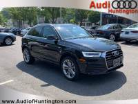 Used 2016 Audi Q3 for sale in ,