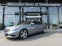 Used 2015 Mercedes-Benz S-Class for sale in ,