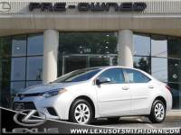 Used 2016 Toyota Corolla for sale in ,