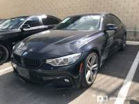 2017 BMW 4 Series 440i w/ M Sport/Driving Assist/Technology Gran Coupe in San Antonio