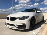 2018 BMW M3 w/ M Competition/Driving Assist Sedan in San Antonio