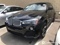 2015 BMW X4 xDrive35i w/ M Sport/Premium/Driving Assist/Lighti SUV in San Antonio
