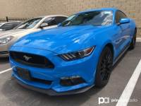 2017 Ford Mustang GT Coupe in San Antonio