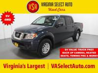 Used 2019 Nissan Frontier SV Truck for sale in Amherst, VA