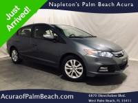 Quality 2014 Honda Insight West Palm Beach used car sale