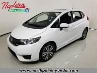 Used 2015 Honda Fit West Palm Beach