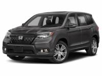 New 2019 Honda Passport EX-L Sport Utility For Sale or Lease in Soquel near Aptos, Scotts Valley & Watsonville | Ocean Honda