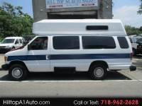 2004 Ford Econoline Wagon E-350 Super Ext XL