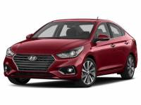 Used 2018 Hyundai Accent For Sale at Straub Nissan | VIN: 3KPC24A35JE011821