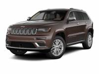 Used 2017 Jeep Grand Cherokee Summit in Gaithersburg