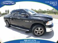 Used 2009 Dodge Ram 1500 SLT| For Sale in Sanford, FL | 1D3HV13T59J521570 Winter Park