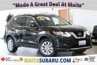 Used 2018 Nissan Rogue SV Available in Sacramento CA