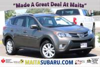 Used 2013 Toyota RAV4 Limited Available in Sacramento CA