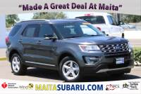 Used 2017 Ford Explorer XLT Available in Sacramento CA
