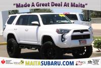 Used 2019 Toyota 4Runner SR5 Available in Sacramento CA