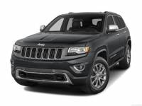 2014 Jeep Grand Cherokee Limited 4x4 SUV in Boone