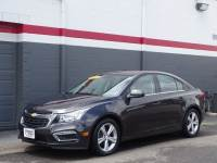 Used 2015 Chevrolet Cruze For Sale at Huber Automotive | VIN: 1G1PE5SB1F7249346