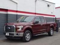 Used 2015 Ford F-150 For Sale at Huber Automotive | VIN: 1FTFX1EF0FFA68569