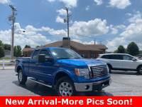 Used 2011 Ford F-150 For Sale at Huber Automotive   VIN: 1FTFX1ET3BKD73085