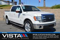 2013 Ford F-150 Truck SuperCrew Cab 6