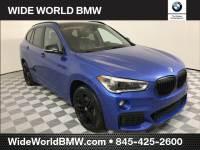 2016 BMW X1 xDrive28i xDrive28i SUV