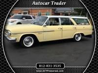 1965 AMC Rambler