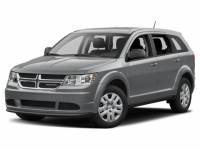 Used 2018 Dodge Journey SE SUV For Sale in Bedford, OH
