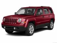 Used 2014 Jeep Patriot Limited FWD SUV For Sale Toledo, OH