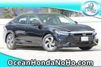 New 2019 Honda Insight EX Sedan For Sale or Lease in Ventura near Oxnard, Santa Barbara & Camarillo   Ocean Honda of Ventura