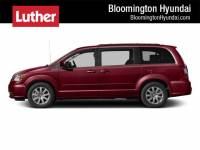 2016 Chrysler Town & Country Touring in Bloomington