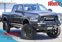 2016 Ram 2500 Power Wagon Crew Cab Short Bed 4x4 w/ Luxury Group
