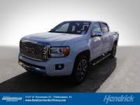 2018 GMC Canyon 4WD Denali Pickup in Franklin, TN