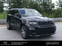 2017 Jeep Grand Cherokee SRT SUV in Franklin, TN