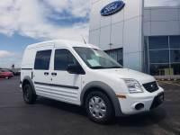 2012 Ford Transit Connect XLT-CARGO VAN-2 SLIDING SIDE DOORS-REAR RAMP Van Cargo Van