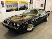 1979 Pontiac Trans Am - T TOPS WITH 5 SPEED-AFFORDABLE CLASSIC