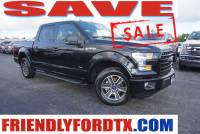 Used 2016 Ford F-150 XLT Truck V6 EcoBoost for Sale in Crosby near Houston